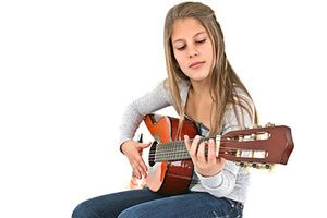 11 Simple Guitar Lessons for Absolute Beginners: Learning Guitar - Lesson Five