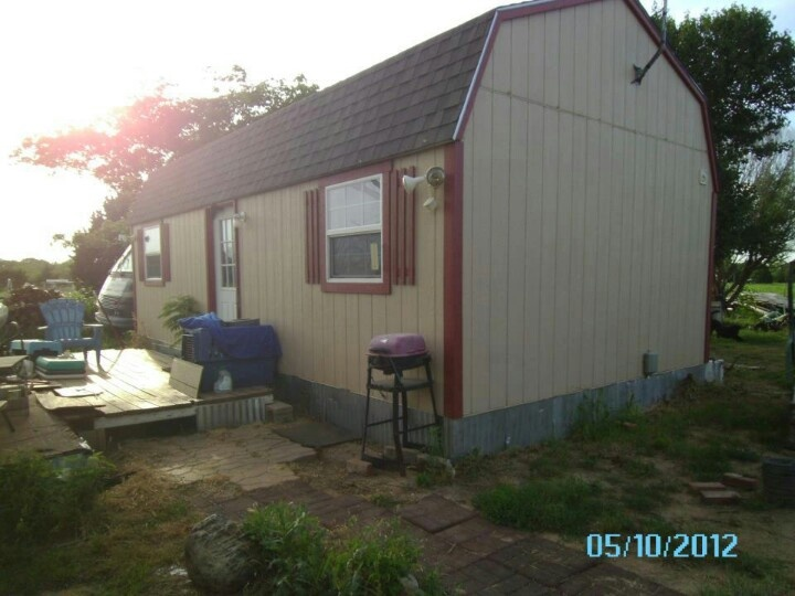 Home Depot Portable Cabins : Shed house cabins pinterest sheds houses and