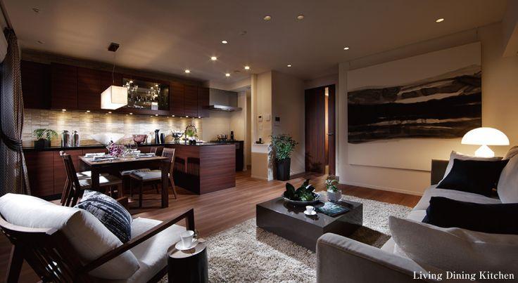【アットホーム】パークホームズ板橋本町ステーションコンフォートのモデルルーム 新築マンション・分譲マンションの物件情報