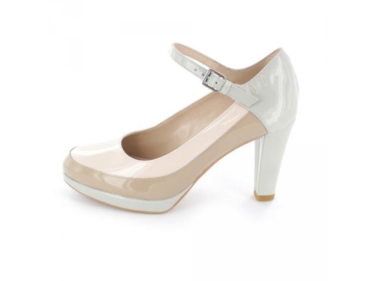 Clarks Kendra Dime - Pumps im 60s Look