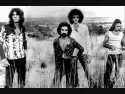 Grand Funk Railroad - I'm Your Captain/Closer To Home
