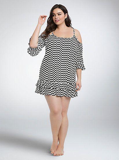 616 Best Plus Sizes Fashion Images On Pinterest Lane