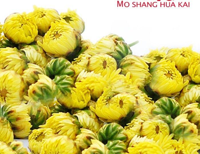 $11.86 (Buy here: https://alitems.com/g/1e8d114494ebda23ff8b16525dc3e8/?i=5&ulp=https%3A%2F%2Fwww.aliexpress.com%2Fitem%2F40g-bag-Premium-Chrysanthemum-tea-Chinese-Marigold-Tea-China-Slimming-Beauty-Health-feverfew-tea-Free-shipping%2F708479953.html ) 40g/bag Premium Chrysanthemum blooming flower tea flower blooming tea Slimming Health care the tea for bags women for just $11.86