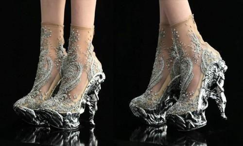 more weird shoes