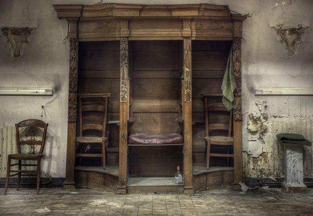 Sacrament of Penance ( explore ) | Flickr - Photo Sharing!
