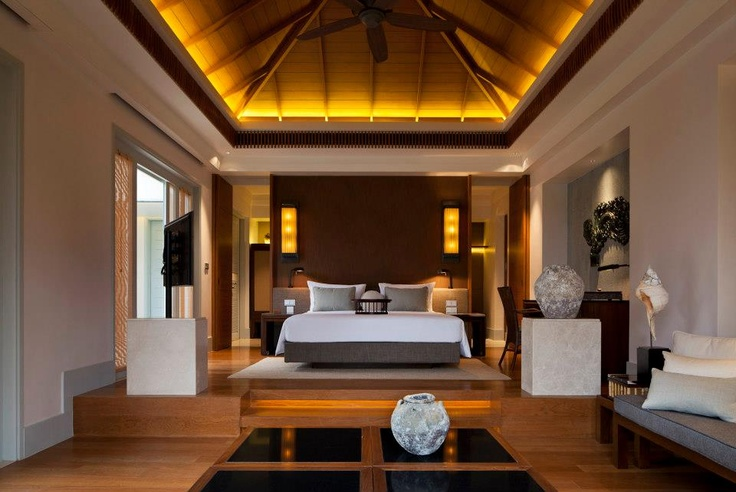 Blink Restores Lustre To Regent's Crown With Two Stunning New Resorts In Phuket And Bali Owen Raggett