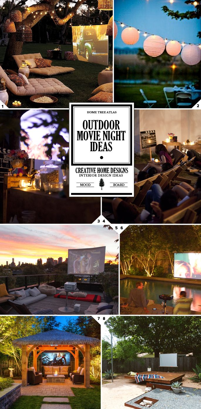 When creating an outdoor movie night, there are 4 main things to think about. 1) Where are you going to set it up. 2) What is the best way to create the movie screen. 3) What sort of seating/furniture are you going to use (this can be as easy as using floor cushions). And 4) […]