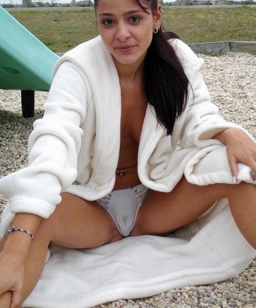 19 Best Hot Flashing Babes Images On Pinterest  Public -4498
