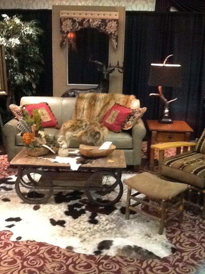12 Best INTERIOR DESIGN SHOWCASE At The Rochester Home Garden