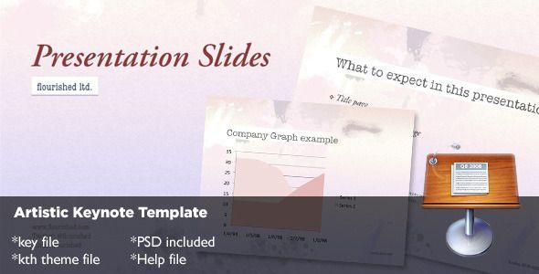 Bubbles keynote template keynote template and creative powerpoint toneelgroepblik Images