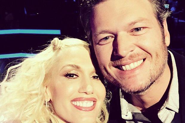 Gwen Stefani Reportedly 'Blown Away' by Blake Shelton's Kindess Post-Gavin Rossdale Divorce