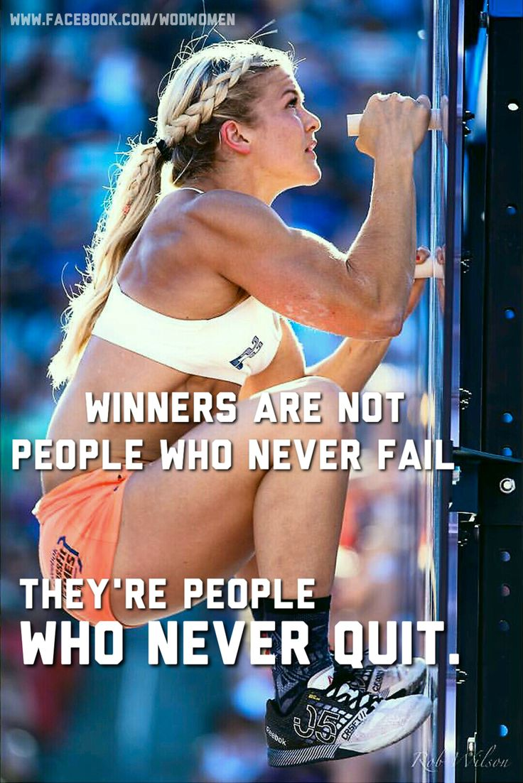 Never QUIT: Continue to grow and improve yourself constantly