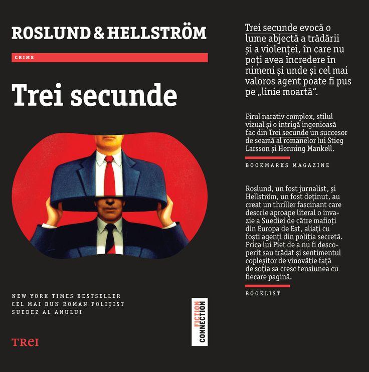Roslund, un fost jurnalist, şi Hellström, un fost deţinut, au creat un thriller fascinant care descrie aproape literal o invazie a Suediei de către mafioţi din Europa de Est, aliaţi cu foşti agenţi din poliţia secretă.