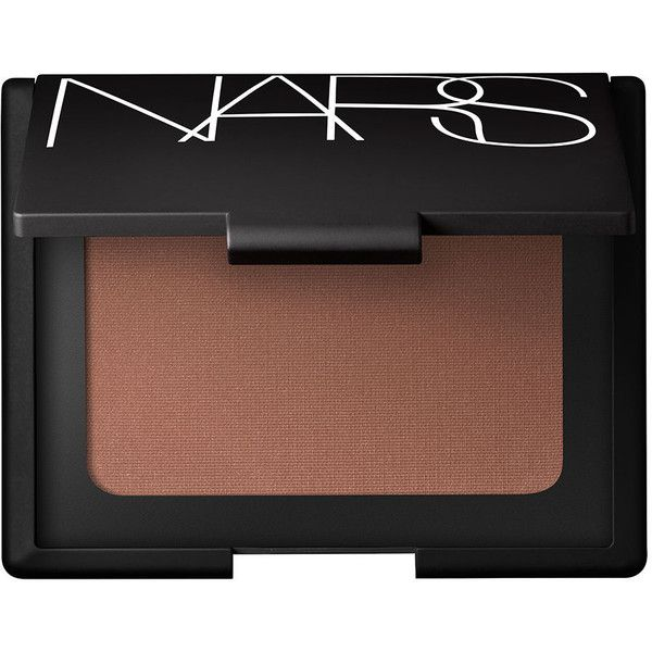 NARS Casino Bronzing Powder - Casino (135 BRL) ❤ liked on Polyvore featuring beauty products, makeup, cheek makeup, cheek bronzer, beauty, bronzer, fillers, casino and nars cosmetics