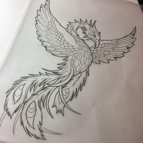 japanese phoenix - Google-søgning
