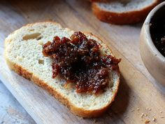 Bacon Jam - how have I not heard of this before?  Who has been keeping this secret?