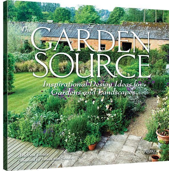 Book Review: Garden Source | Garden Design  Rizzoli