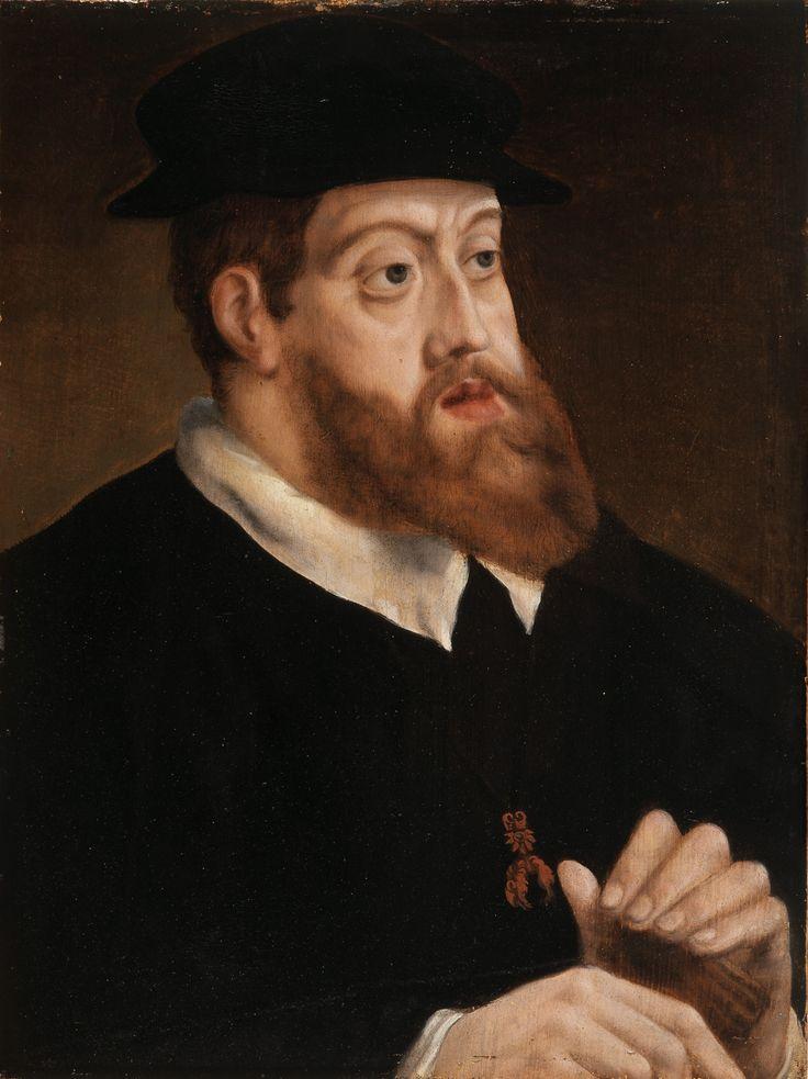 Dit is keizer Karel V hij was de baas van Spanje en Mexico hij overlijd op 21 september 1588 in het klooster van yuste in Spanje.  Klassesamenleving: een samenleving waarin burgers worden ingedeeld in groepen gebaseerd op bezit en macht.
