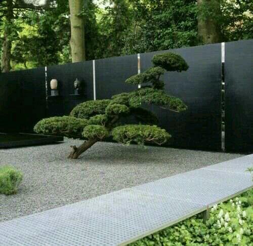 Sculptured pine