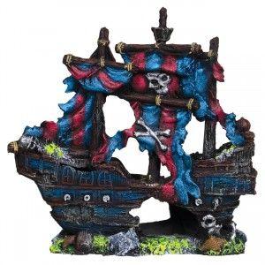 Blue Beard Battleship