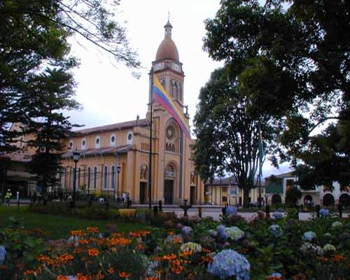 Cajica, Colombia