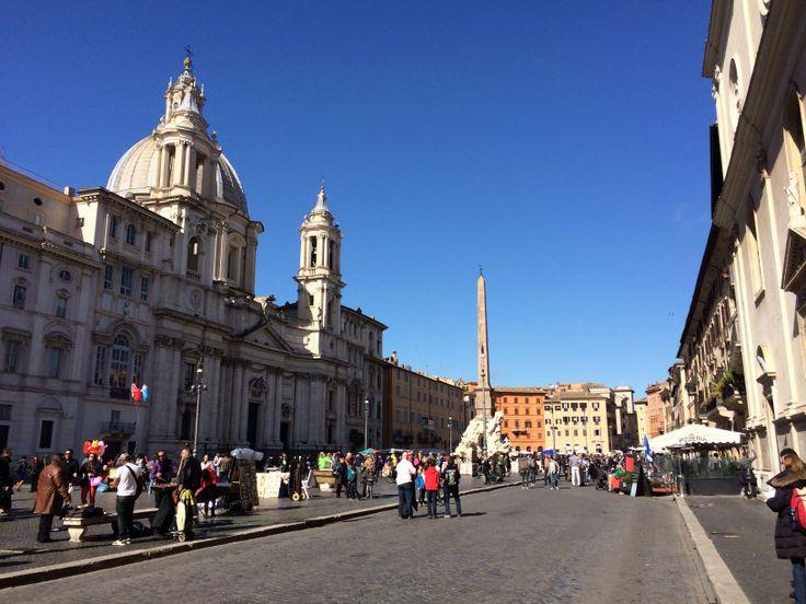 Rom, Piazza Navona