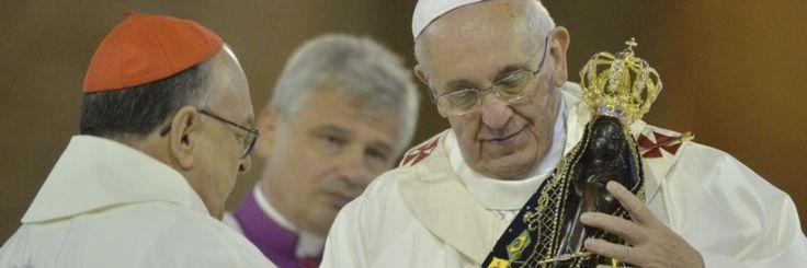 Invocación del don de la paz: gesto profético de Francisco con los presidente de Israel y Palestina esta tarde en el Vaticano | Santo Padre Francisco