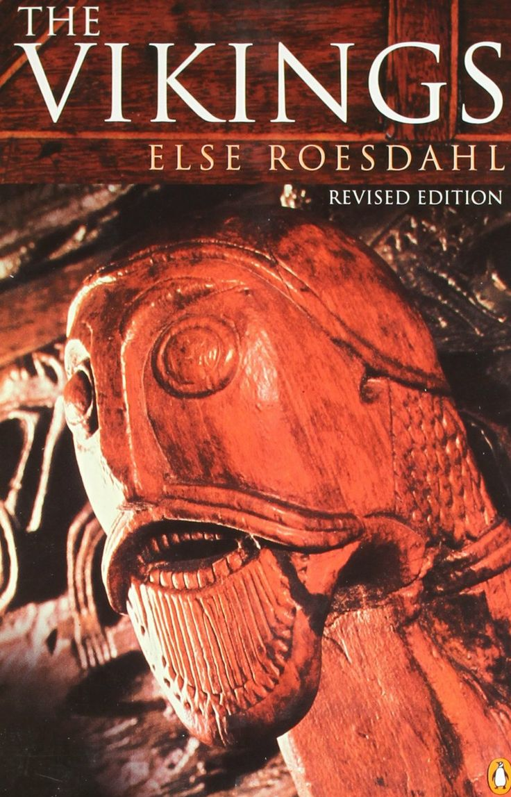 The Vikings: Revised Edition: Else Roesdahl