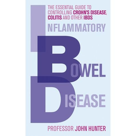 Crohns disease research paper