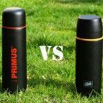 Review Termos Primus vs. Esbit: platesti brandul degeaba sau nu?