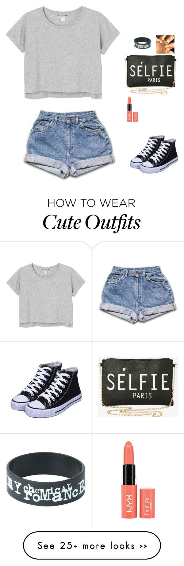 """""""My First Polyvore Outfit"""" by andreaeliza02 on Polyvore featuring moda, Torrid y Monki"""