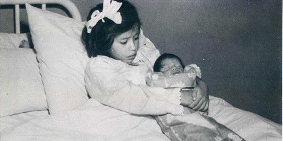 A Pregnant Child: The True Story of Lina Medina FIVE YEARS OLD AND PREGNANT!