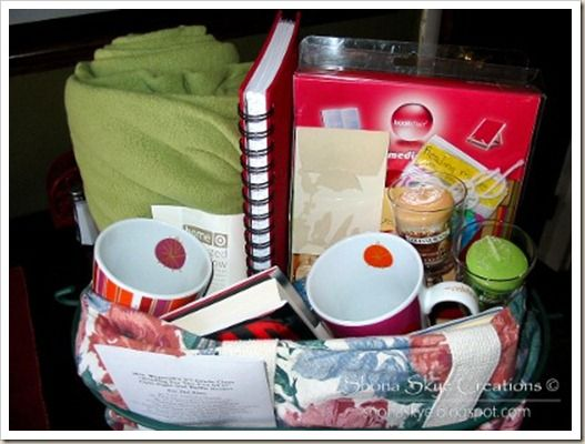 Gift basket ideas for nearly everyone