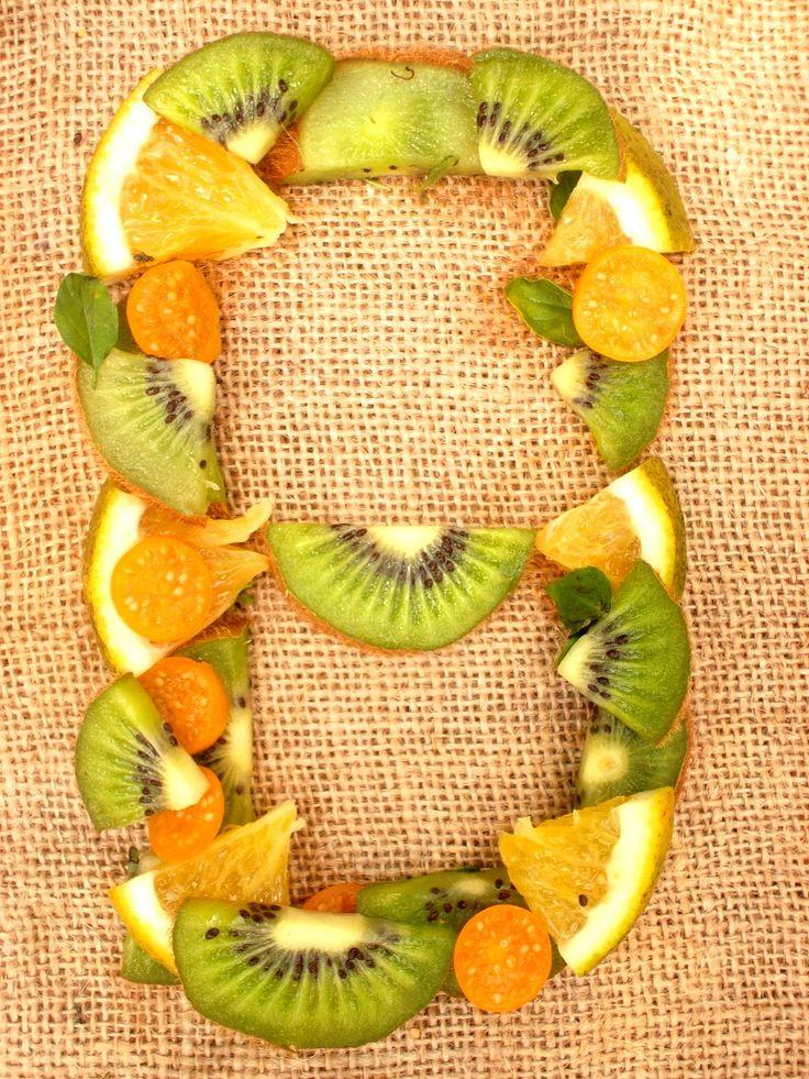 B tipografia citricos.