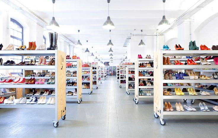 Zalando Outlet Store Berlin Köpenicker Strasse 20 10997 Berlin – Kreuzberg