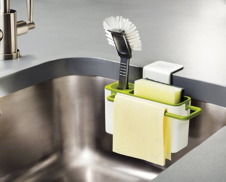 Joseph Joseph Sink Aid™ | In-sink tidy