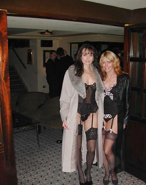 Hermosas chicas desnudas calientes
