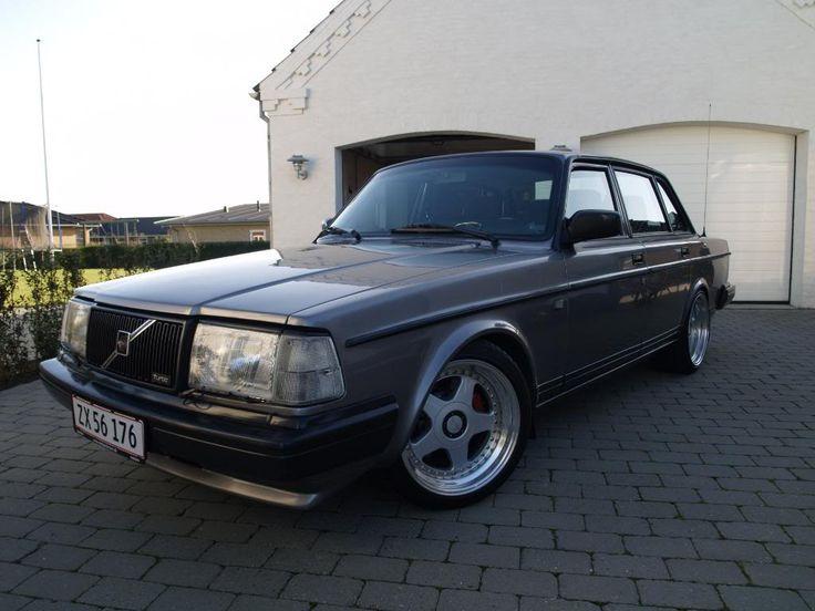 Volvo 240 GLT Turbo - Turbobricks Forums