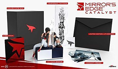 Mirror's Edge Catalyst Collector's Edition - PC