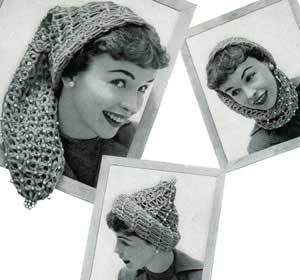 Crochet Baby Stocking Cap Pattern : Pin by Nancy Gordon on CROCHET Pinterest