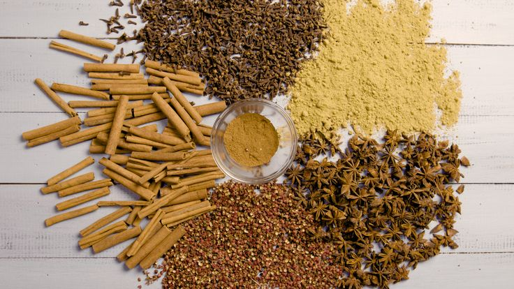 Five-Spice Powder is really popular in both Chinese and Taiwanese cuisine and this article teaches you how to make it.