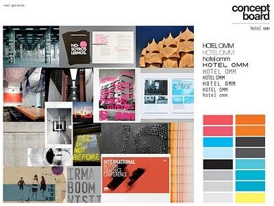 Concept board | Graphic Design - Layout | Pinterest | Concept ...