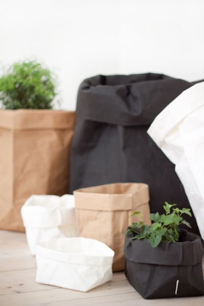 Paper Storage Bags, you can storage magazines,toilet paper, dogs food sack etc..