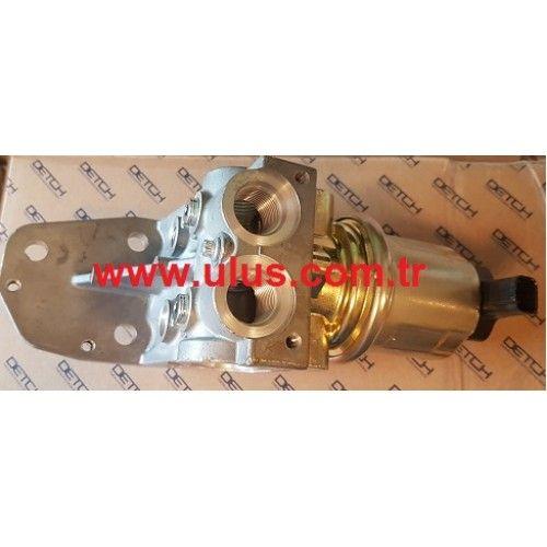 4935014 Mazor Transfer Pompası, QSC8.3 Cummins Motor
