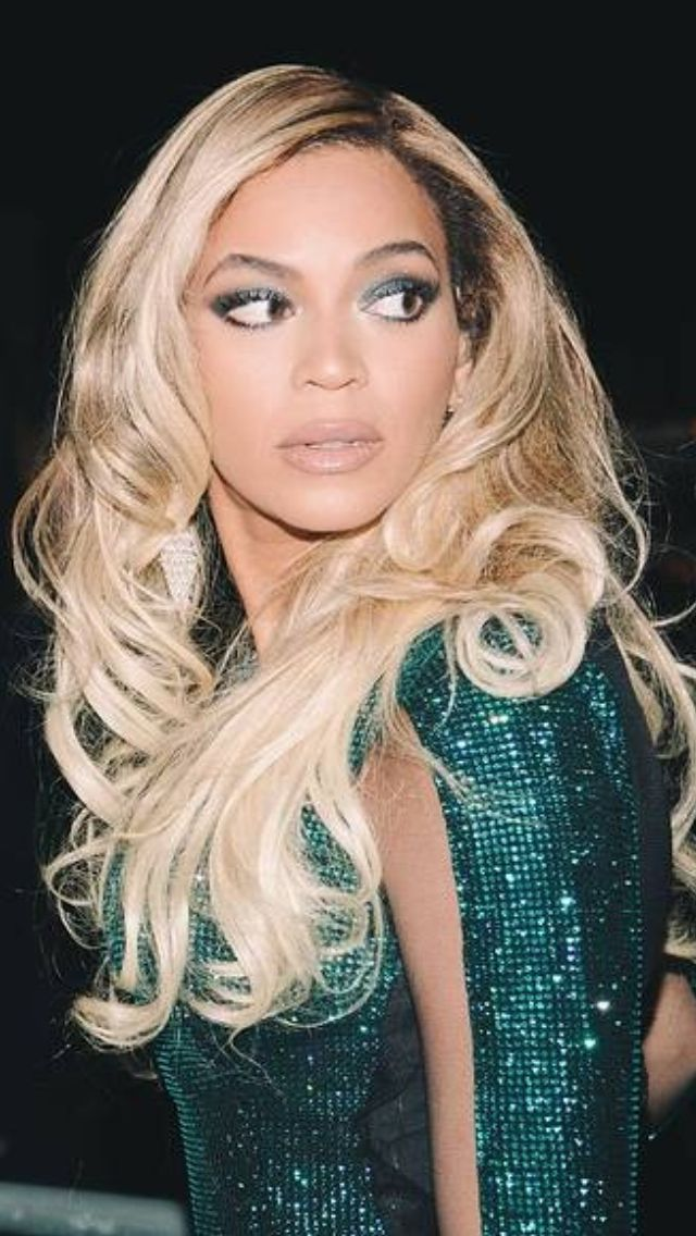 1000+ images about Beyonce's Hair Looks on Pinterest ...