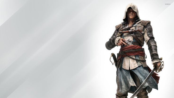 Assassins Creed Liberation HD Aveline e Connor Canal LL  YouTube