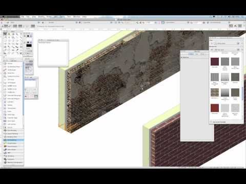 Transitioning from 2D to 3D in Vectorworks Architect