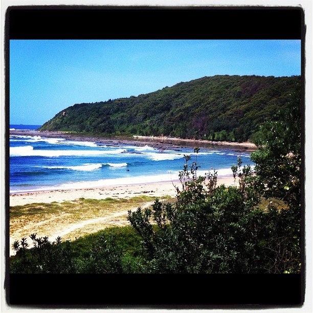 Bateau Bay NSW
