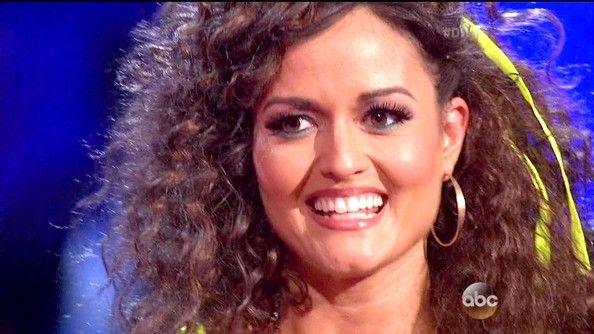 Dancing with the Stars - 'Dancing with the Stars' Season 18 Episode 7 Danica