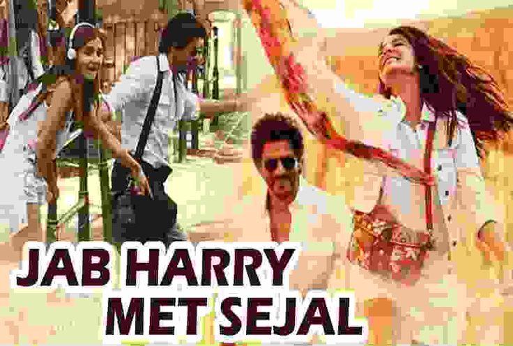 Jab Harry Met Sejal 2017 full hindi movie Video 1 Jab Harry Met Sejal 2017 full hindi movie Video 2 Watch Now Jab Harry Met Sejal 2017 full hindi movie Video 3 Watch Now Keywords: Jab Harry Met Sej…